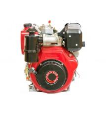 Двигатель Weima WM-186FBE (вал под шпонку)