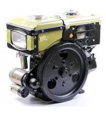 Дизельный двигатель Zubr R180NDL (8 л.с., электростартер)