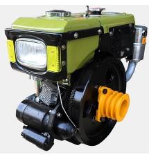 Дизельный двигатель Zubr R180NL (8 л.с.)