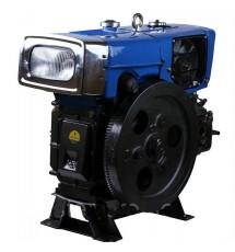 Дизельный двигатель Zubr ZH1125N (30 л.с.)