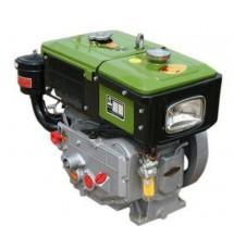 Дизельный двигатель Zubr SH180NL (8 л.с.)