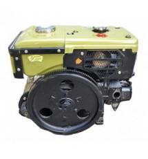 Дизельный двигатель Zubr SH190NDL (10 л.с., электростартер)