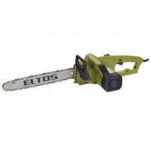 Электропила цепная Eltos ПЦ-2600