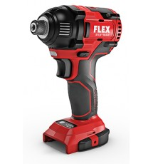 Аккумуляторный гайковерт Flex ID 1/4 18.0-ES