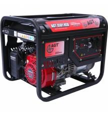 Бензиновый генератор AGT 3501HSB TTL