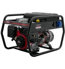 Бензиновый генератор AGT 4500EAG