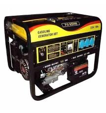 Генератор бензиновый Forte FG6500Е