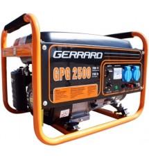 Генератор бензиновый Gerrard GPG-2500