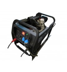 Сварочный генератор Hyundai DHYW-210AC