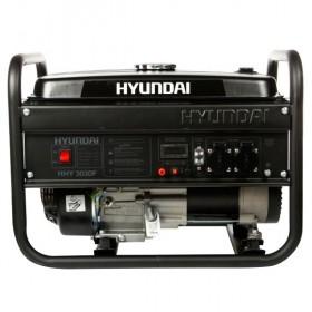 Бензиновый генератор Hyundai HHY-3030FE