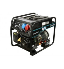 Бензиновый генератор Hyundai HHY-7020FE-T (220/380)