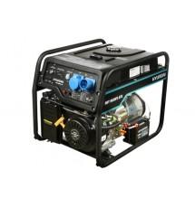 Бензиновый генератор Hyundai HHY-9050FE ATS