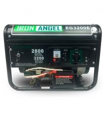 Генератор бензиновый Iron Angel EG-3200