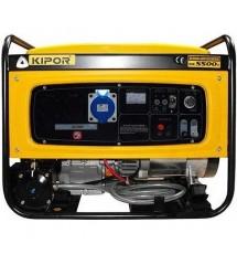 Генератор газ-бензин Kipor KNE5500E