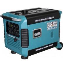 Генератор инверторный Konner&Sohnen KS 3200iE S