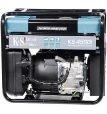 Генератор инверторный Konner&Sohnen KS 4500i