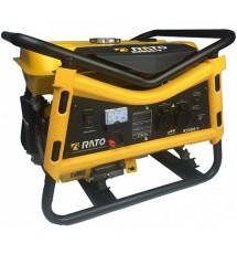 Бензиновый генератор Rato R3000