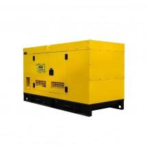 Генератор дизельный SGS 20-3SDAP.60