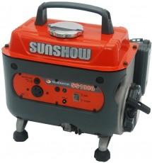 Бензиновый генератор Sunshow SS 1000