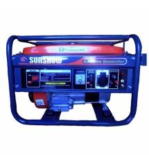 Бензиновый генератор Sunshow SV3800W