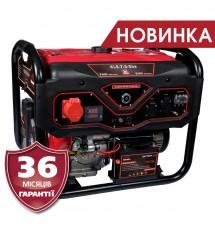 Бензиновый генератор Vitals KLS-7.5-3be