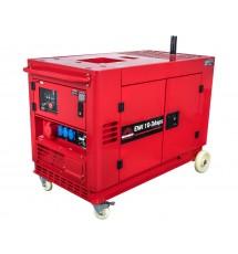 Генератор дизельный Vitals Professional EWI-10-3daps (с автоматикой)