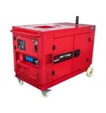 Генератор дизельный Vitals Professional EWI-10daps (с автоматикой)
