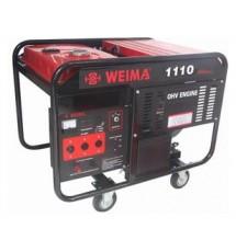 Генератор бензиновый Weima WM-1110A ATS