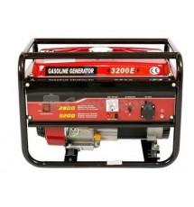 Генератор бензиновый Weima WM-3200E