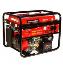 Генератор бензиновый Weima WM-5500
