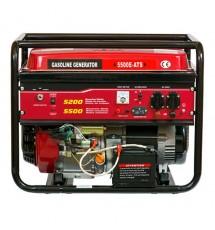 Генератор бензиновый Weima WM-5500ATS