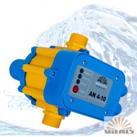 Контроллер давления автоматический Vitals aqua AN 4-10 АКЦИЯ