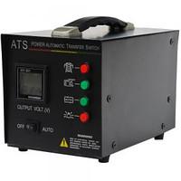 Автоматика для генератора (АВР)