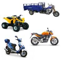 Мототехника, мототранспорт, квадроциклы.