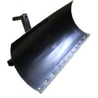 Лопата на мотоблок (отвал)
