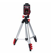 Лазерный линейный нивелир ADA Cube 360 Professional Edition 00445