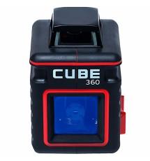 Нивелир лазерный линейный ADA Cube 360 Ultimate Edition A00446
