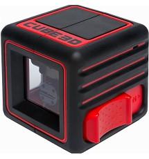 Нивелир лазерный линейный ADA Cube 3D Home Edition A00383