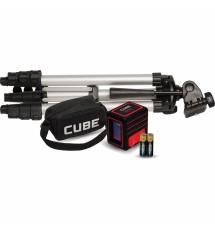Лазерный нивелир ADA Cube Mini Professional Edition A00342