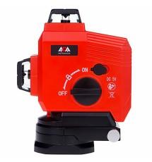 Нивелир лазерный линейный ADA TopLiner 3x360 A00479