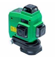 Лазерный нивелир ADA TopLiner 3x360 GREEN A00507