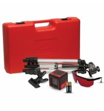 Лазерный линейный нивелир ADA Cube Ultimate Edition A00344