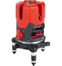 Лазерный нивелир Crown CT44023 BMC