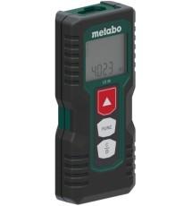 Лазерный дальномер Metabo LD30