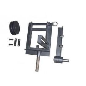 Комплект для подключения роторной косилки Агромарка