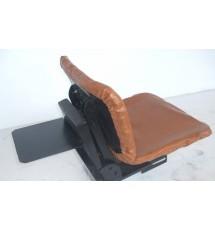 Сиденье для мототрактора Агромарка EXPERT Премиум, БУМ - 3