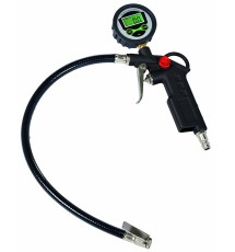 Компресорный набор Einhell 4133115 для подкачки колес (цифровой)