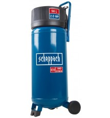 Компрессор Scheppach HC50V
