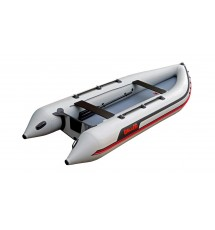 Лодка канойного типа Elling Kardinal K-420XP