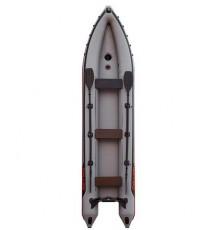 Лодка канойного типа Elling Kardinal K-470 PRO